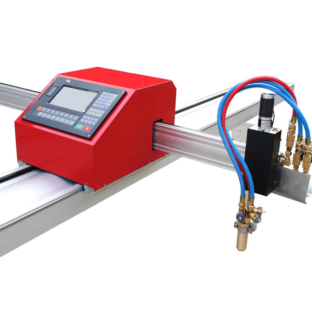 Quality CNC Plasma Cutting Machine