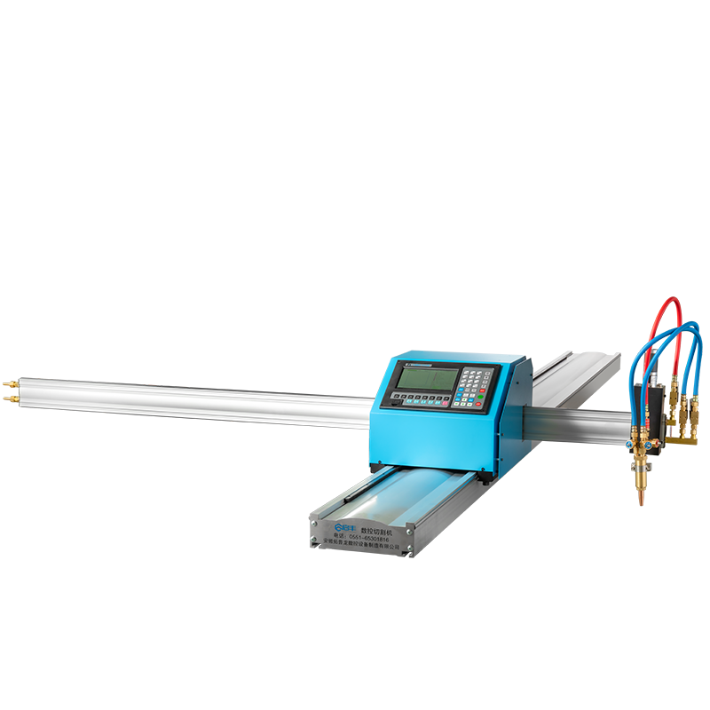 better plasma cutting machine to improve production